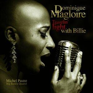 Dominique Magloire 歌手頭像