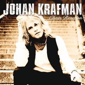 Johan Krafman