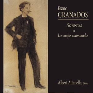 Albert Attenelle 歌手頭像