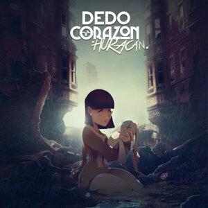 Dedo Corazon
