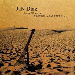 Jan Díaz 歌手頭像
