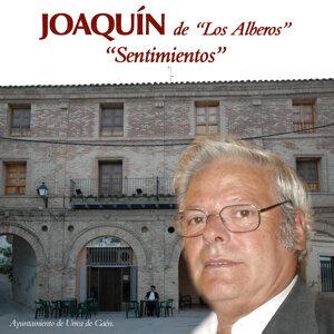 Joaquin De Los Alberos 歌手頭像