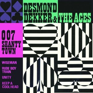 Desmond Dekker & The Aces 歌手頭像