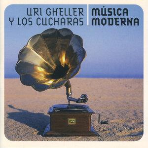 Uri Gheller Y Los Cucharas 歌手頭像
