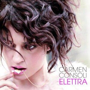 Carmen Consoli 歌手頭像