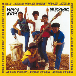 Musical Youth 歌手頭像