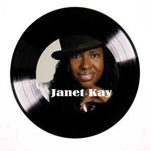Janet Kay 歌手頭像