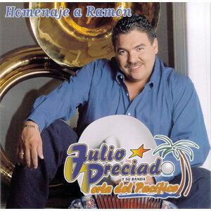 Julio Preciado Y Su Banda Perla Del Pacifico 歌手頭像