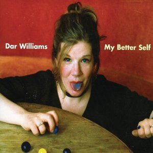 Dar Williams 歌手頭像