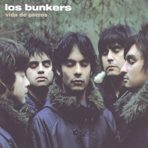 Los Bunkers 歌手頭像