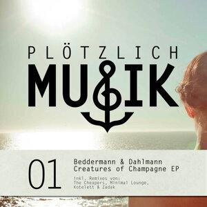 Beddermann, Dahlmann 歌手頭像