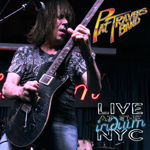 Pat Travers Band 歌手頭像