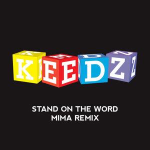 Keedz 歌手頭像