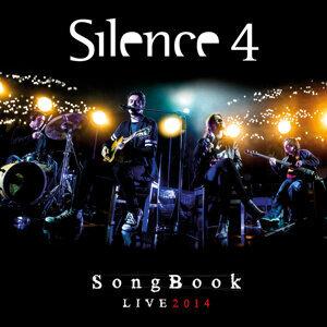 Silence 4 歌手頭像