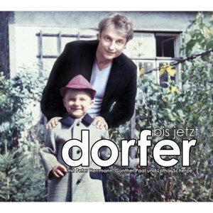 Alfred Dorfer 歌手頭像