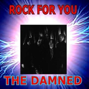 The Damned 歌手頭像