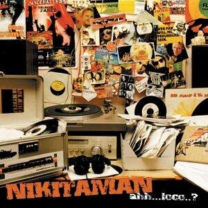 Nikitaman