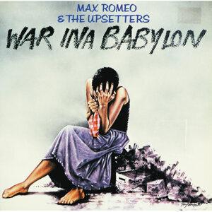 Max Romeo & The Upsetters