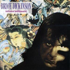 Bruce Dickinson 歌手頭像
