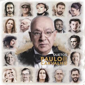 Paulo De Carvalho 歌手頭像