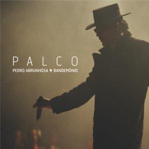 Pedro Abrunhosa & Os Bandemonio 歌手頭像