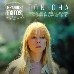 Tonicha 歌手頭像