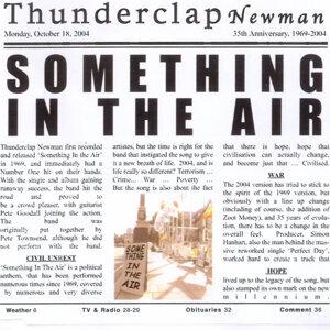 Thunderclap Newman 歌手頭像