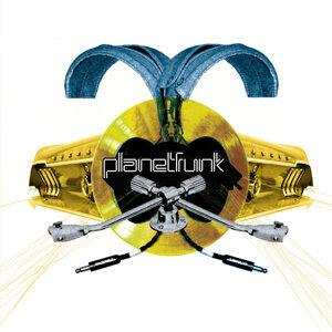 Planet Funk 歌手頭像