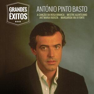 Antonio Pinto Basto