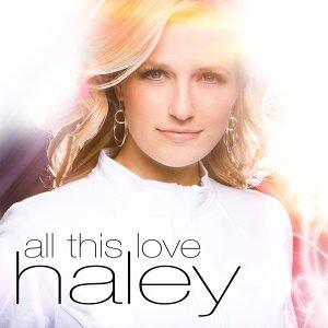 Haley (海莉吉碧) 歌手頭像