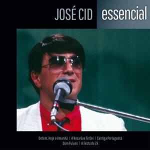 Jose Cid 歌手頭像
