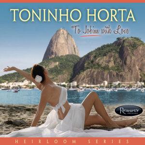 Toninho Horta 歌手頭像