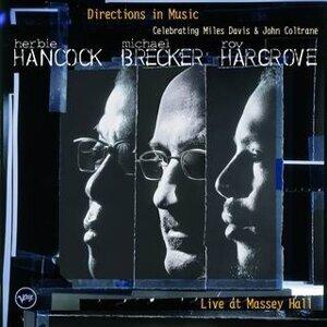 Michael Brecker Herbie Hancock Roy Hargrove 歌手頭像