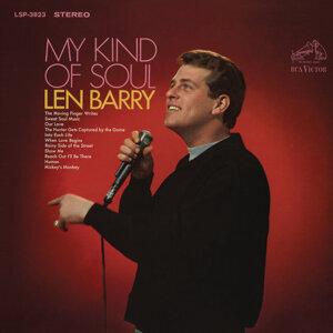 Len Barry