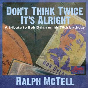 Ralph McTell 歌手頭像