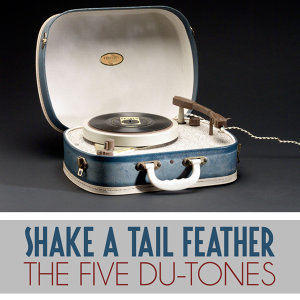 The Five Du-Tones