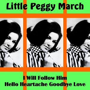 Little Peggy March 歌手頭像