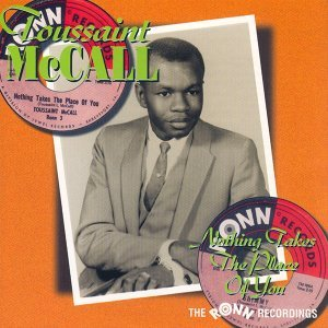 Toussaint Mccall 歌手頭像