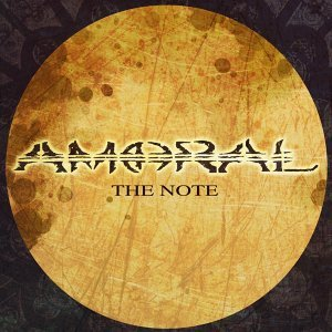 Amoral 歌手頭像