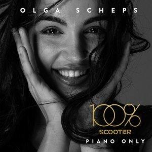 Olga Scheps (歐爾嘉‧許普絲)