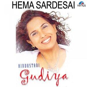 Hema Sardesai 歌手頭像