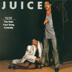 """Oran """"Juice"""" Jones 歌手頭像"""