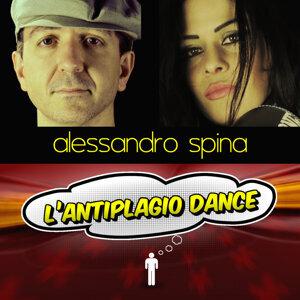 Alessandro Spina 歌手頭像