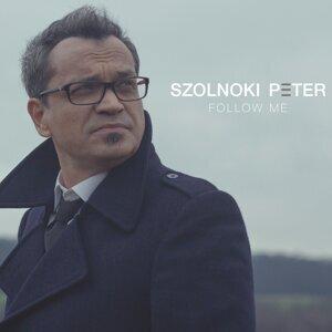 Szolnoki Peter 歌手頭像