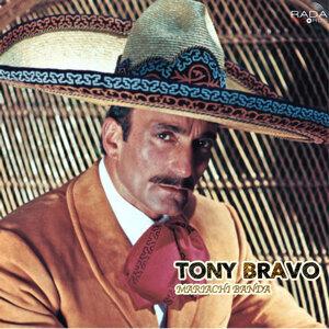 Tony Bravo 歌手頭像