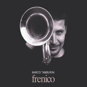 Marco Tamburini 歌手頭像