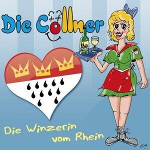 Die Cöllner 歌手頭像