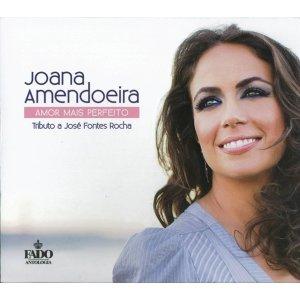 Joana Amendoeira 歌手頭像