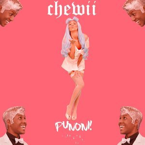 Chewii 歌手頭像