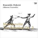 Ensemble Diderot, Johannes Pramsohler
